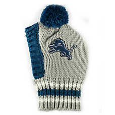 Detroit Lions NFL Knit Hat