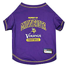 Minnesota Vikings NFL Team Tee