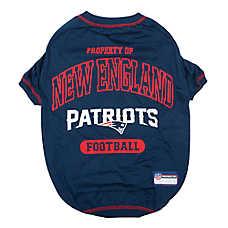 New England Patriots NFL Team Tee