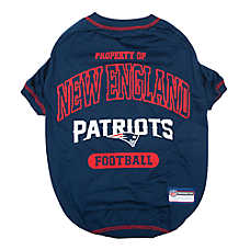 New England Patriots NFL Team Tee