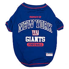 New York Giants NFL Team Tee