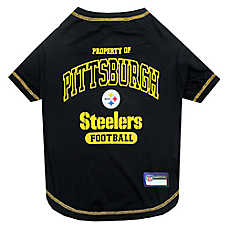 Pittsburgh Steelers NFL Team Tee