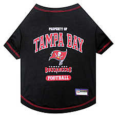 Tampa Bay Buccaneers NFL Team Tee