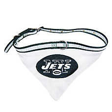 New York Jets NFL Bandana Collar