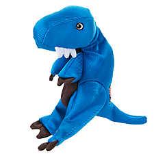 KONG® Dynos™ T-Rex Dog Toy - Squeaker