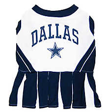 Dallas Cowboys NFL Cheerleader Uniform
