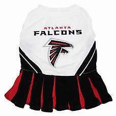 Atlanta Falcons NFL Cheerleader Uniform