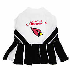 Arizona Cardinals NFL Cheerleader Uniform