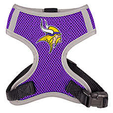 Minnesota Vikings NFL Dog Harness