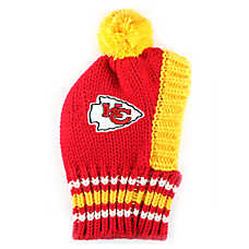 Kansas City Chiefs NFL Knit Hat