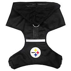 Pittsburgh Steelers NFL Dog Harness
