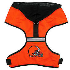 Cleveland Browns NFL Dog Harness