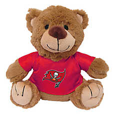 Tampa Bay Buccaneers NFL Teddy Bear Dog Toy
