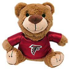 Atlanta Falcons NFL Teddy Bear Dog Toy