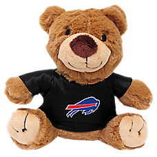 Buffalo Bills NFL Teddy Bear Dog Toy