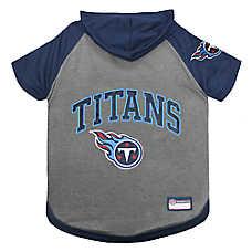 Tennessee Titans NFL Hoodie Tee