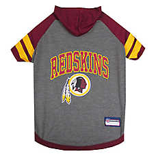 Washington Redskins NFL Hoodie Tee