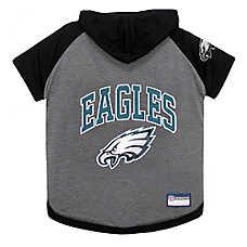 Philadelphia Eagles NFL Hoodie Tee