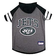 New York Jets NFL Hoodie Tee