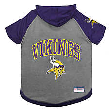 Minnesota Vikings NFL Hoodie Tee