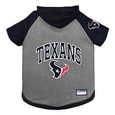 Houston Texans NFL Hoodie Tee