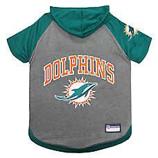 Miami Dolphins NFL Hoodie Tee