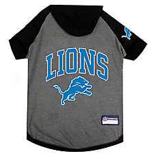 Detroit Lions NFL Hoodie Tee
