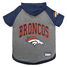 Denver Broncos NFL Hoodie Tee