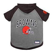 Cleveland Browns NFL Hoodie Tee
