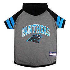 Carolina Panthers NFL Hoodie Tee