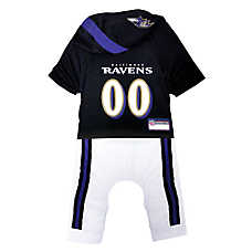 Baltimore Ravens NFL Team Pajamas