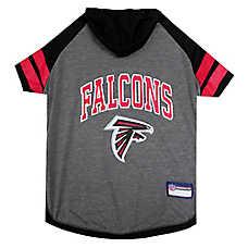 Atlanta Falcons NFL Hoodie Tee