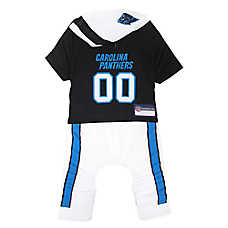 Carolina Panthers NFL Team Pajamas