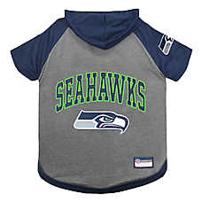 Seattle Seahawks NFL Hoodie Tee