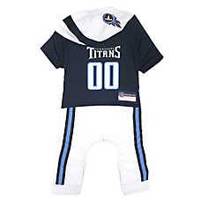 Tennessee Titans NFL Team Pajamas