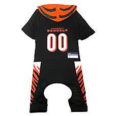 Cincinnati Bengals NFL Team Pajamas