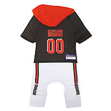 Cleveland Browns NFL Team Pajamas