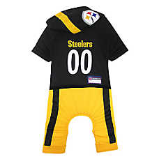 Pittsburgh Steelers NFL Team Pajamas