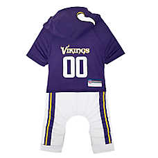 Minnesota Vikings NFL Team Pajamas