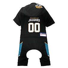Jacksonville Jaguars NFL Team Pajamas