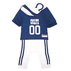 Indianapolis Colts NFL Team Pajamas