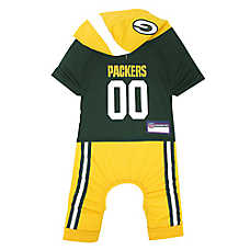 Green Bay Packers NFL Team Pajamas