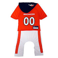 Denver Broncos NFL Team Pajamas