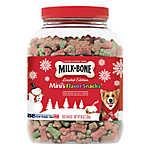Milk-Bone® Limited Edition Mini's Flavor Snacks Dog Treat