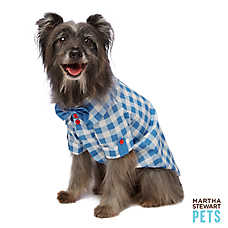 Martha Stewart Pets® Gingham Shirt