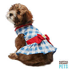 Martha Stewart Pets® Gingham Dress