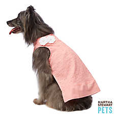 Martha Stewart Pets® Flower Eyelet Dress