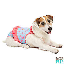 Martha Stewart Pets® Flamingo Swimsuit