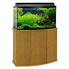 Marco 46 Gallon Bow Front Aquarium Stand