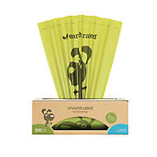 Earth Rated™ Unscented Dog Waste Bags